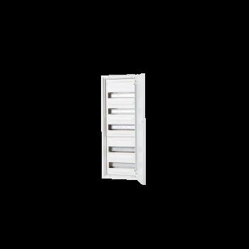 Veldverdeler 1 veld, 5-rijen, 60 modulen IP31