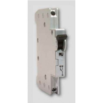 Iskra Hulpcontact PKJ2 voor RFI2 Aardlekautomaten serie