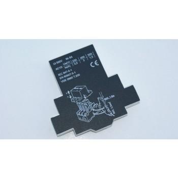 Optioneel Iskra PS11 Hulpcontact 1xNO 1xNC voor MS25 motorbeveiliging