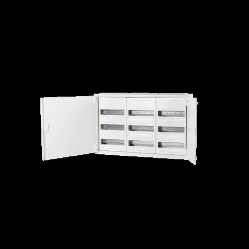 Veldverdeler 108 modulen FV3-3 F-Tronic Binnen