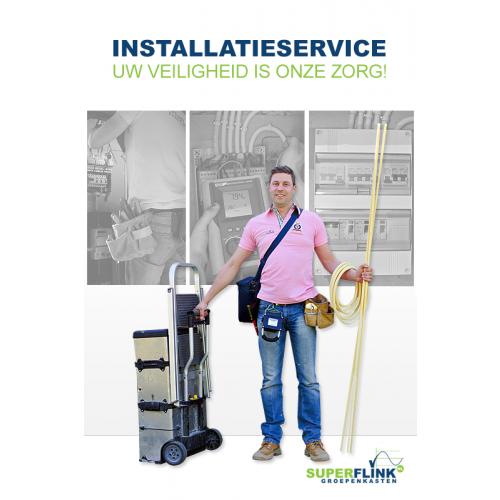SuperFlink_Installatie_Service