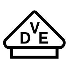 VDE logo
