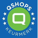 Qshops Keurmerk SuperFlink Groepenkasten voor in elke meterkast