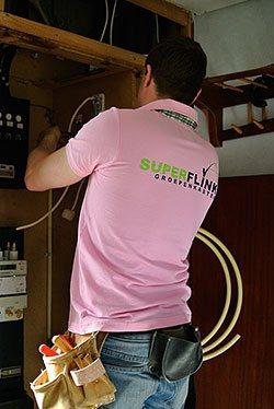 SuperFlink Groepenkast installateur, voor een veilige groepenkast in uw meterkast